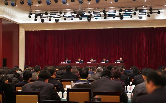 卢克平参加河南省加强和改进高校思想政治工作座谈会并作交流发言